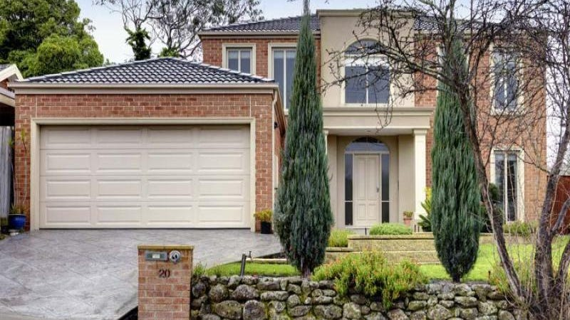 20 Gracehill Avenue, Burwood, Vic 3125