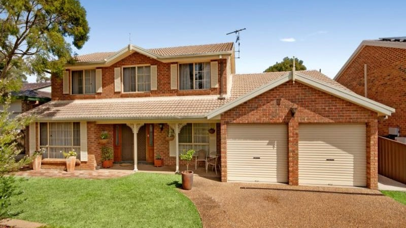 104 Hancock Drive, Cherrybrook, NSW 2126