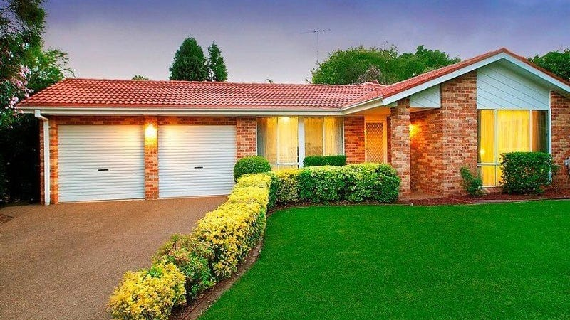 14 Bellwood Place, Castle Hill, NSW 2154