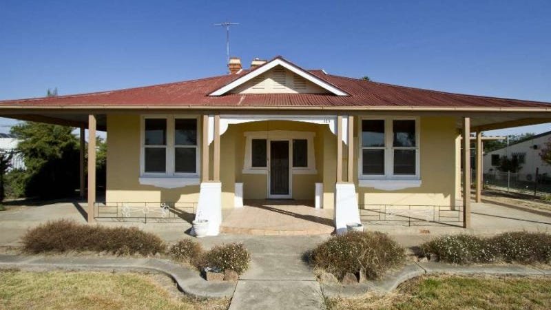 105 Commercial Street, Walla Walla, NSW 2659