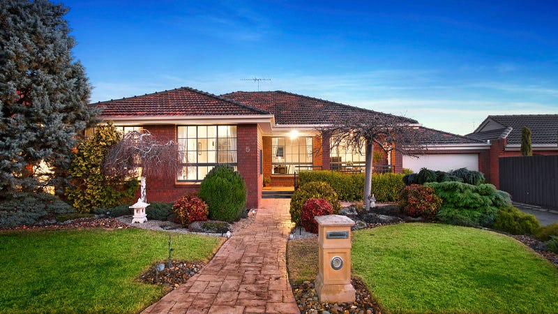5 Venice Court, Avondale Heights, Vic 3034