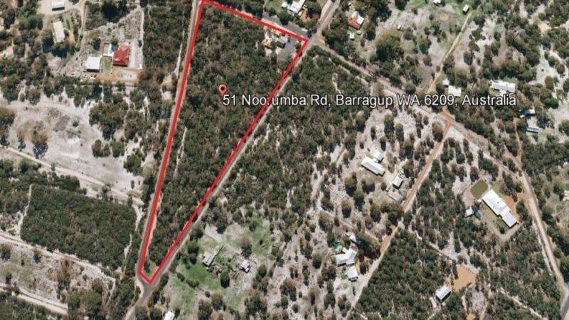 51 Noorumba Road, Barragup, WA 6209