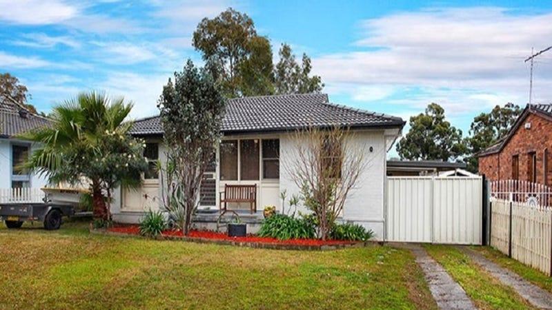 28 Murdoch Street, Blackett, NSW 2770