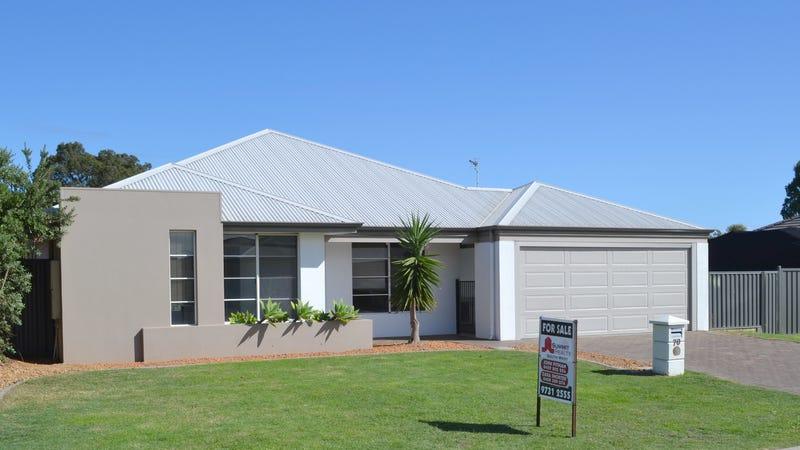 70 Burleigh Drive, Australind, WA 6233