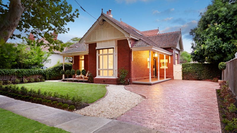 14 Barrington Avenue, Kew, Vic 3101