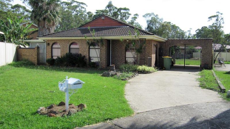 2 Witt Close, Edensor Park, NSW 2176