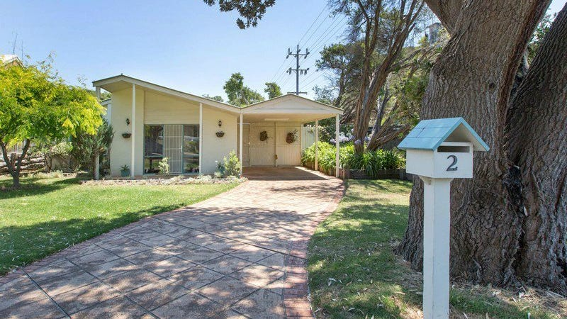 2 Woodland Close, Blairgowrie, Vic 3942