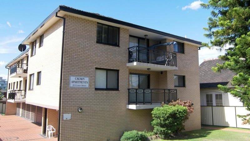 20 Crown Street, Harris Park, NSW 2150
