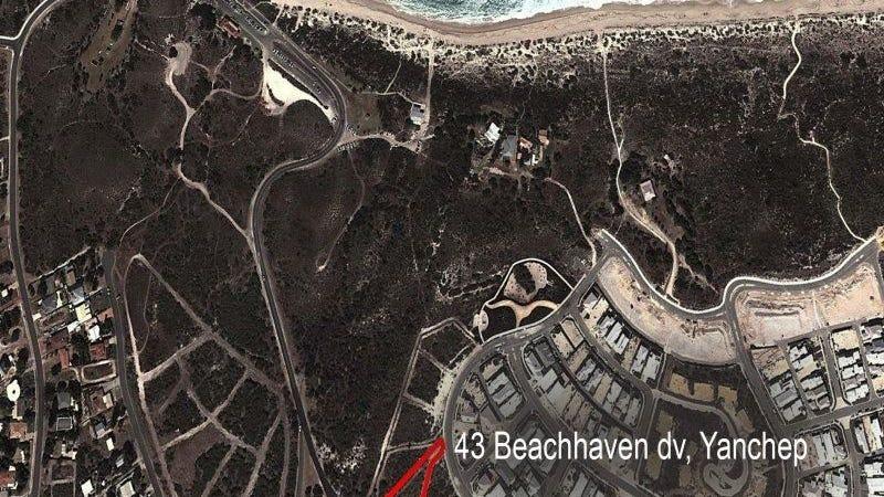 43 Beachhaven Drive, Yanchep, WA 6035