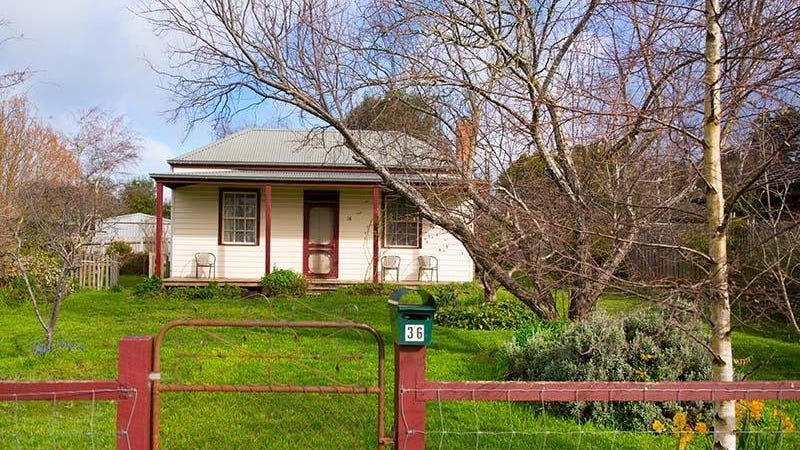 36 East Street, Daylesford, Vic 3460