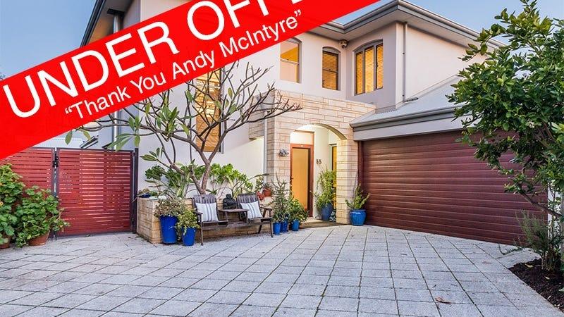 70A Irwin Street, East Fremantle, WA 6158
