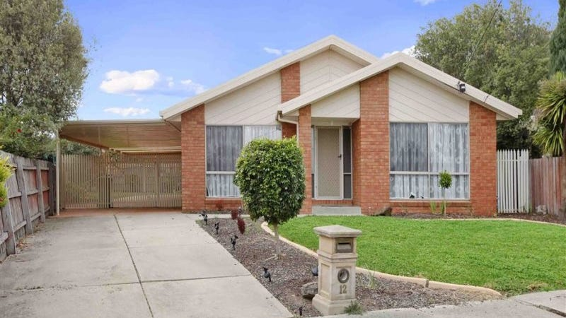 12 Marsden Court, Mill Park, Vic 3082
