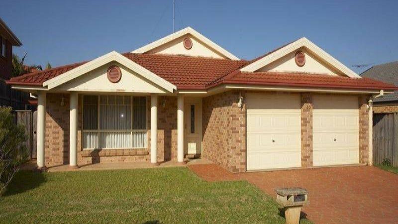 40 Applebox Avenue, Glenwood, NSW 2768