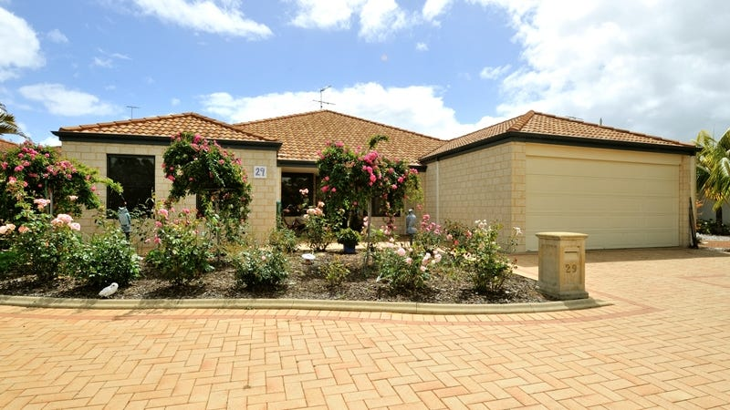 29 Foreshore Cove, South Yunderup, WA 6208