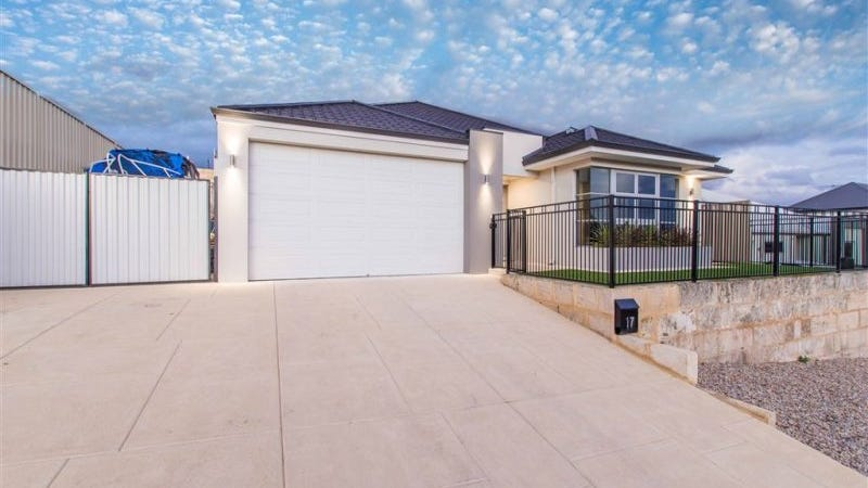 17 Soundview Rise, Yangebup, WA 6164