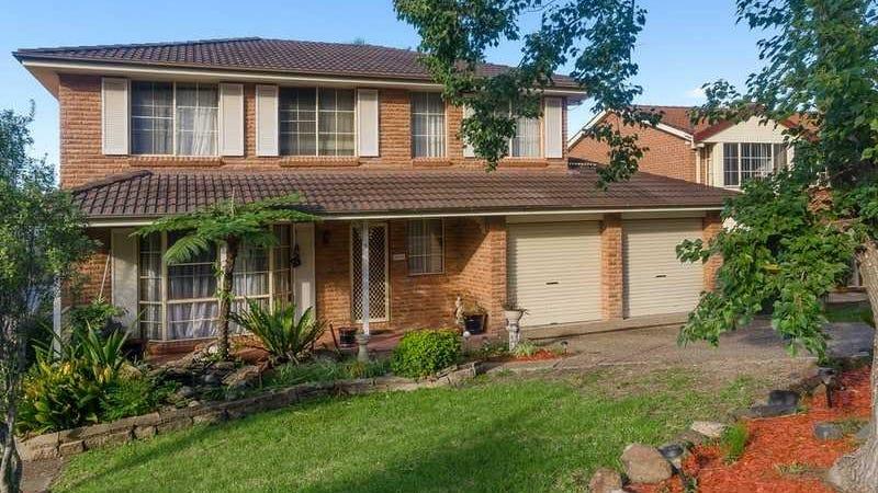 5 Burnett Place, Albion Park, NSW 2527