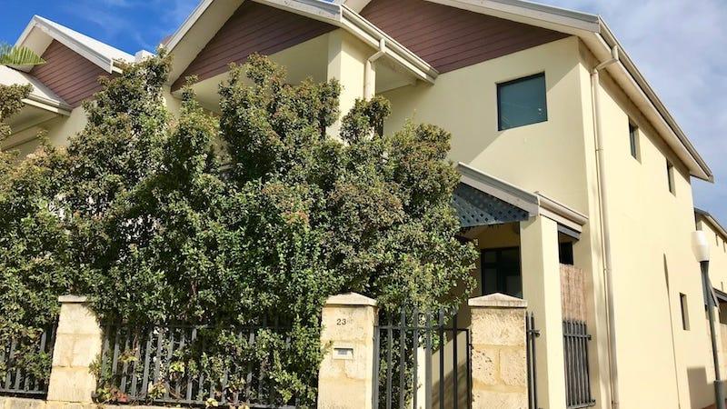 23/197 Hampton Road, South Fremantle, WA 6162
