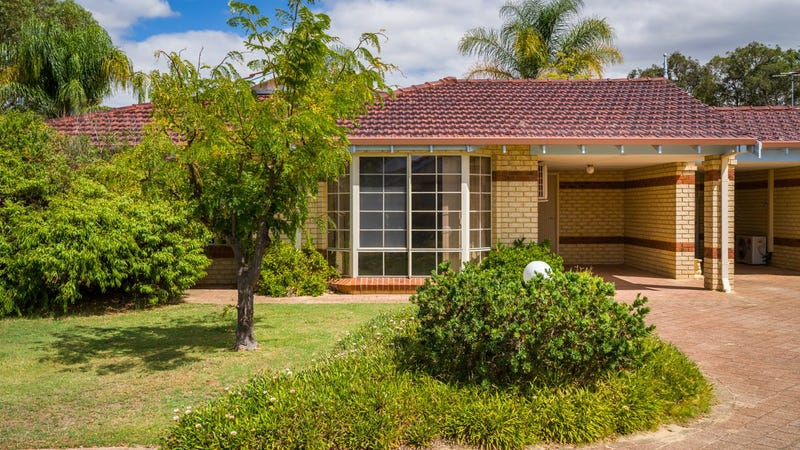 14 Exmouth Place, Thornlie, WA 6108