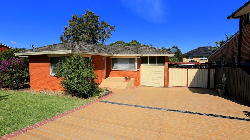 35 Sturt Avenue, Georges Hall, NSW 2198