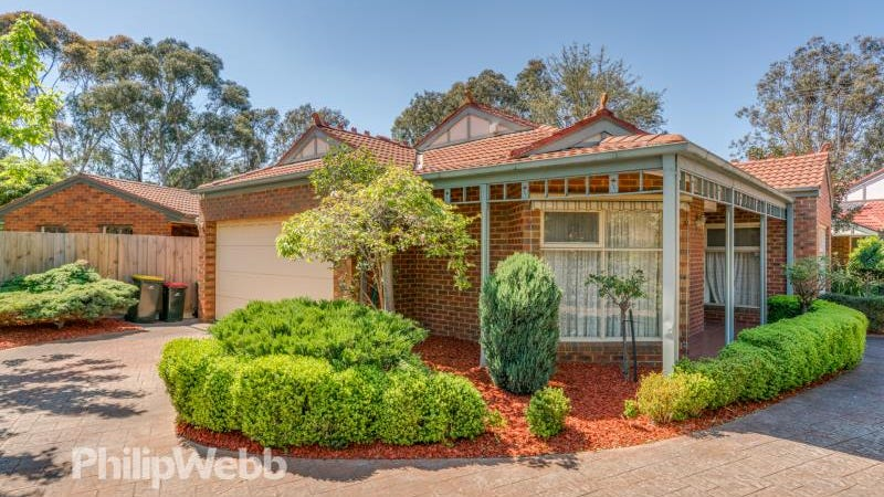 1/3 Fahey Place, Donvale, Vic 3111