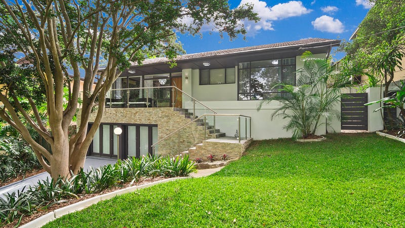 7 Peckham Avenue, Chatswood, NSW 2067