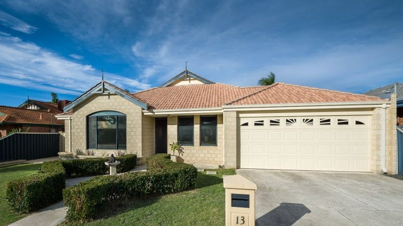 13 St Peters Green, College Grove, WA 6230
