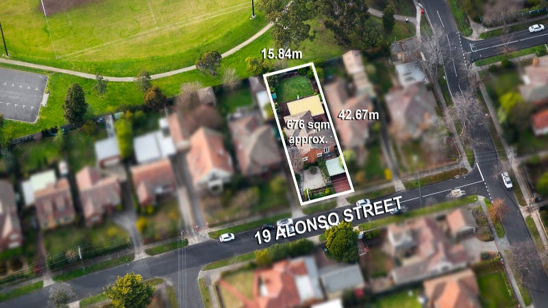 19 Alonso Street, Glen Iris, Vic 3146