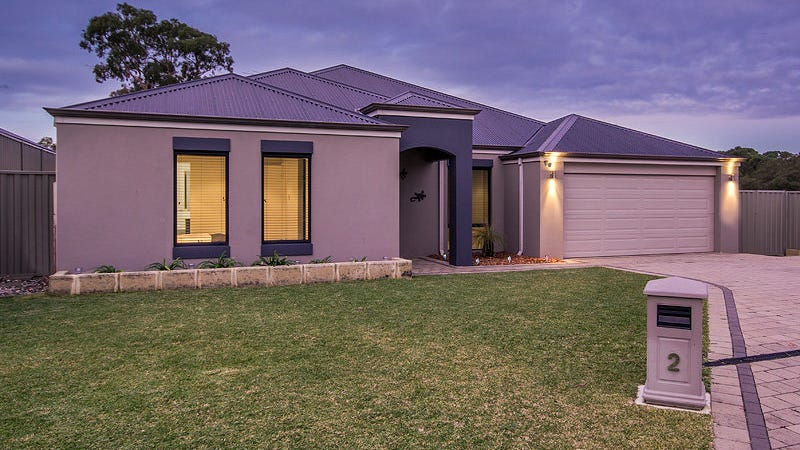 2 Berrow Place, Leda, WA 6170