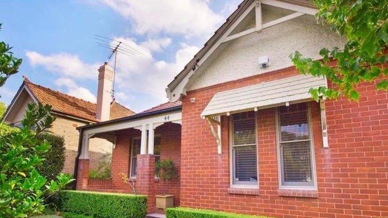 44 Robinson Street, Chatswood, NSW 2067