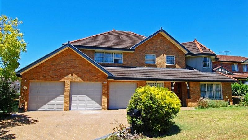 26 Boden Place, Castle Hill, NSW 2154