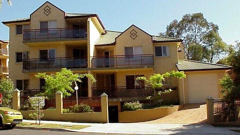 21/15-23 Mowle Street, Westmead, NSW 2145