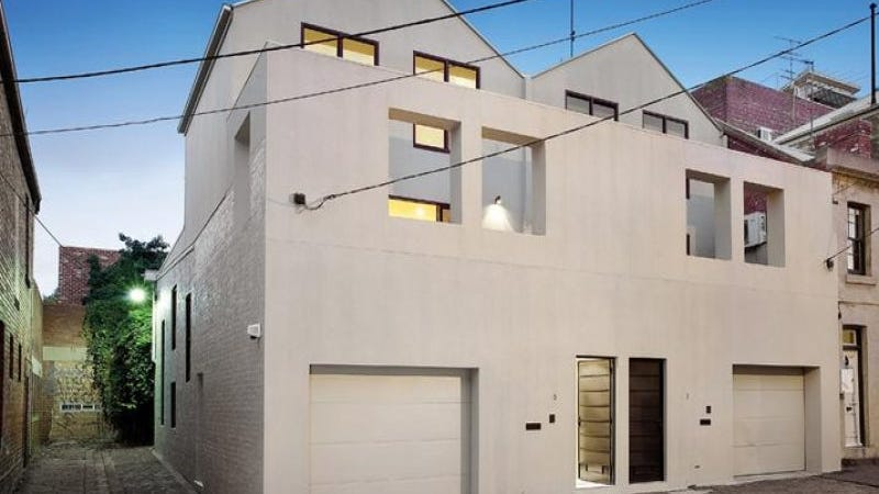 3-5 Bendigo Street, North Melbourne, Vic 3051