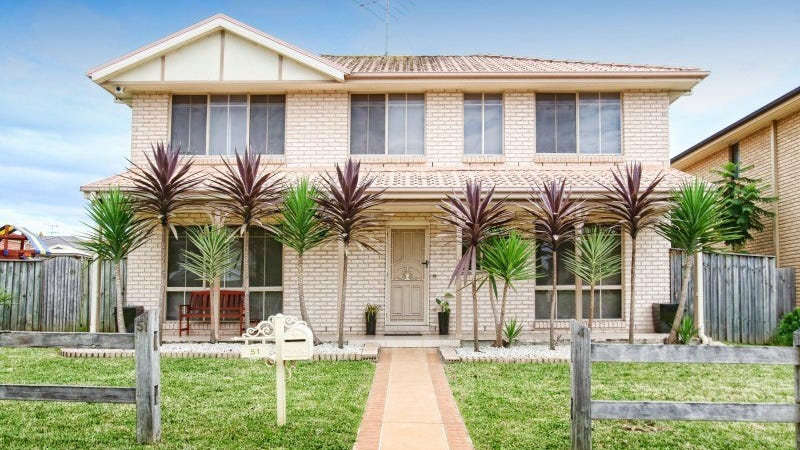 51 Currans Hill Drive, Currans Hill, NSW 2567