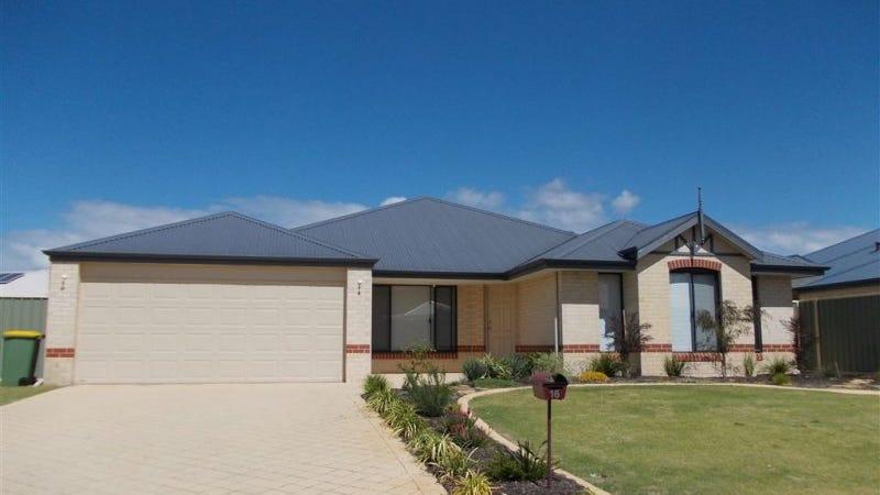 16 Heatherglen Road, Australind, WA 6233