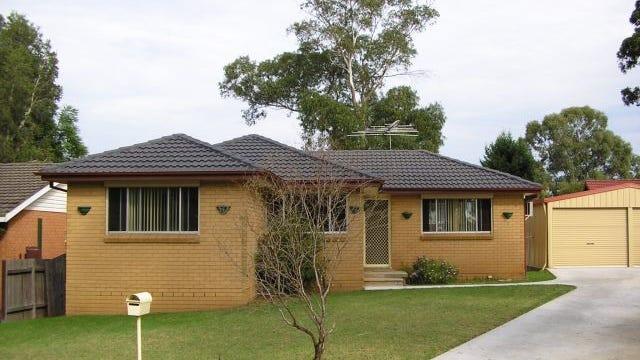 25 Coppabella Cres, Bradbury, NSW 2560