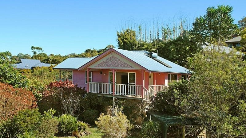 4 Corlis Cres, Bangalow, NSW 2479