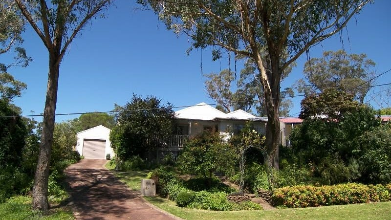 47 Westbourne Avenue, Wentworth Falls, NSW 2782