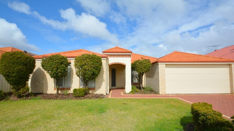 55 St Fillans Bend, Wanneroo, WA 6065