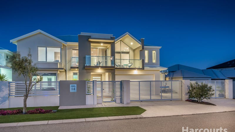 14 Whitehorses Drive, Burns Beach, WA 6028