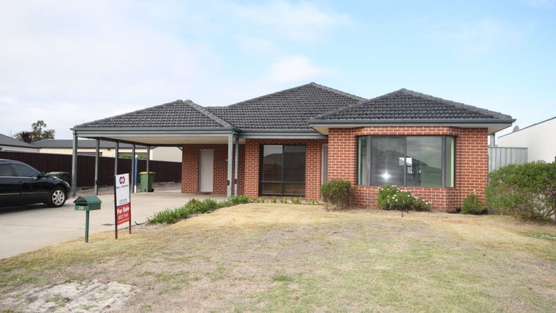 28 Burwood Road, Australind, WA 6233