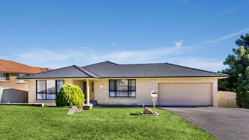 9 Cowal Court, Flinders, NSW 2529