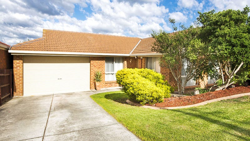 45 Mcglynn Avenue, South Morang, Vic 3752