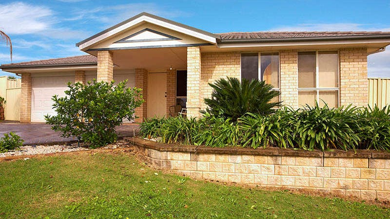 12 Welby Terrace, Acacia Gardens, NSW 2763