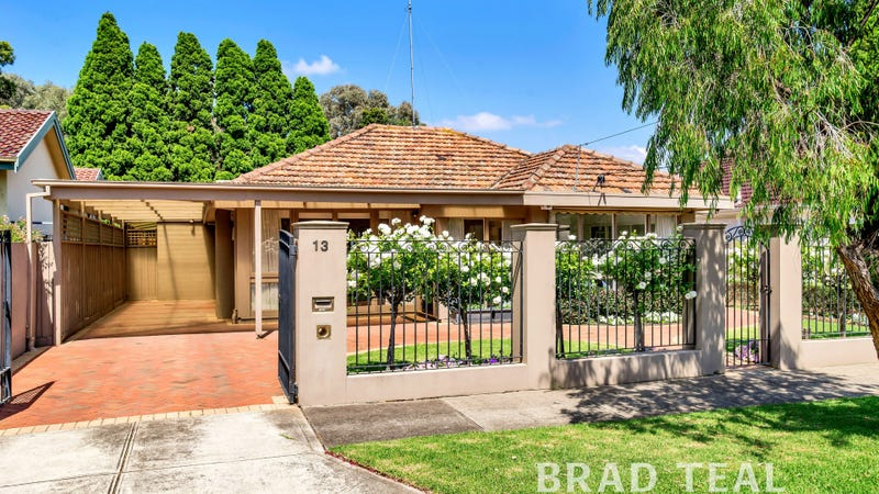 13 Beresford Street, Pascoe Vale South, Vic 3044