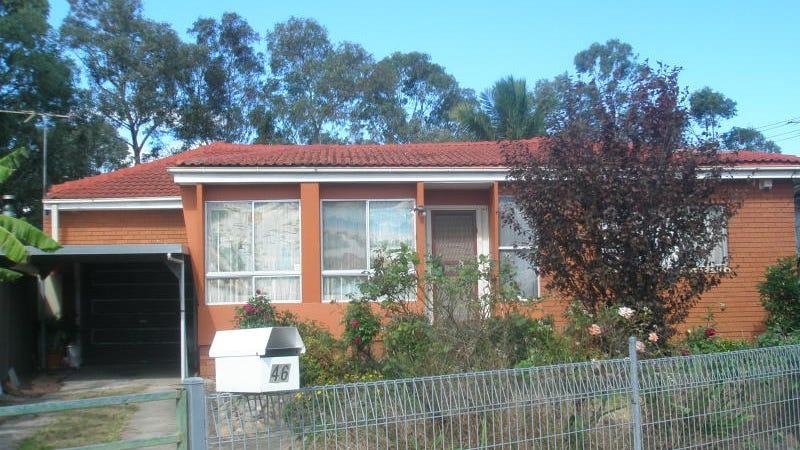 46 Alinga Street, Cabramatta West, NSW 2166