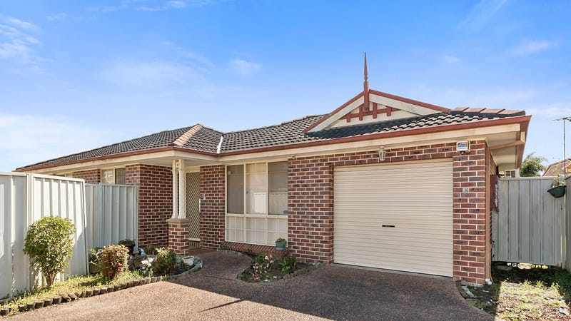8B Centaurus Drive, Hinchinbrook, NSW 2168