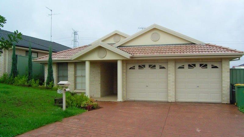 13 Osprey Avenue, Glenmore Park, NSW 2745
