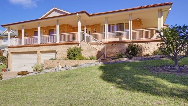 20 Ravensbourne Circuit, Dural, NSW 2158