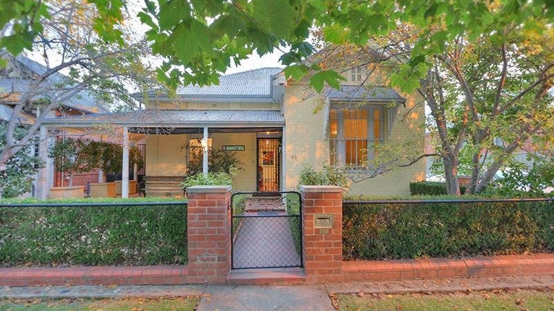 45 Trail Street, Wagga Wagga, NSW 2650