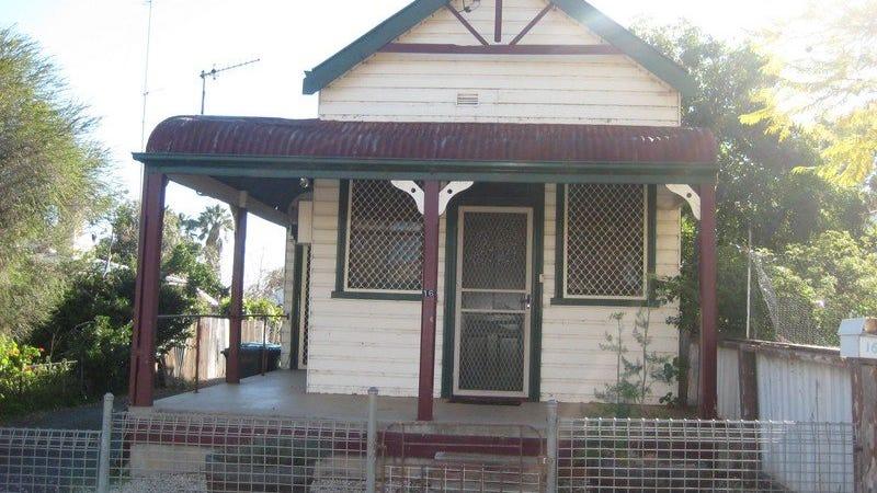 16 Mcdonnell Street, Condobolin, NSW 2877